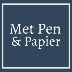 Met Pen en Papier